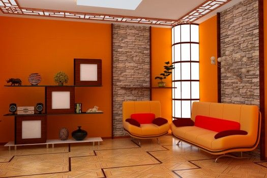 Tips Retro Kleuren : Tips for rad retro s home décor ideas for the house
