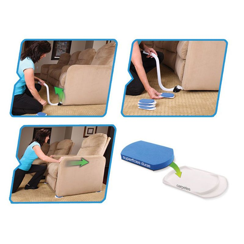 Awesome Furniture Mover As Seen On TV Furniture Lifter Tool Home