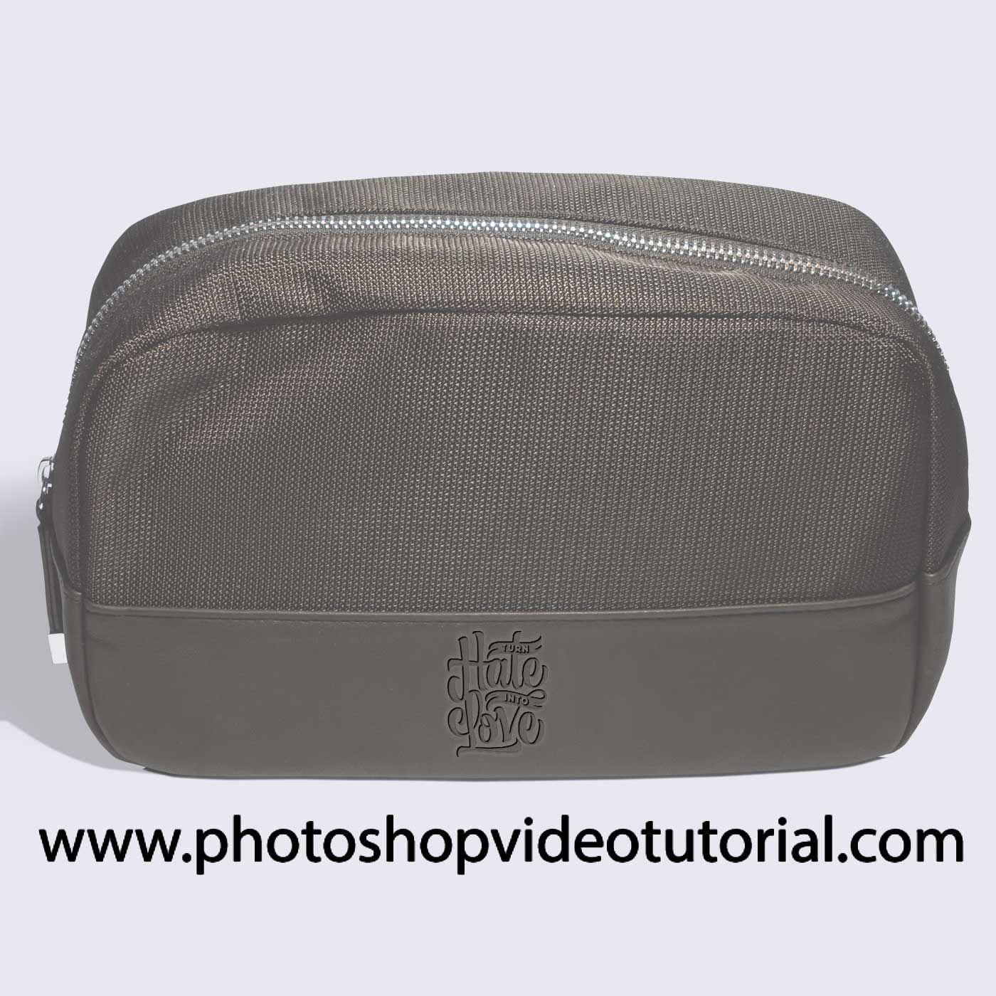 Download Sober Designed Leather Bag Psd Mockup Leather Bag Psd Mockup Mockup Free Download Bag Mockup Mockup Free Psd