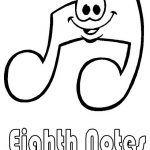 musik malvorlagen zum ausmalen für kinder - (mit bildern