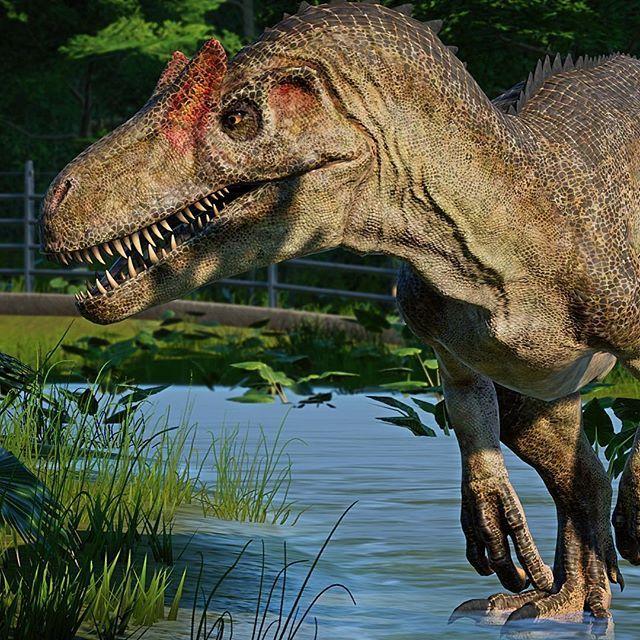 a.kharsa04   Jurassic park world, Jurassic world ...