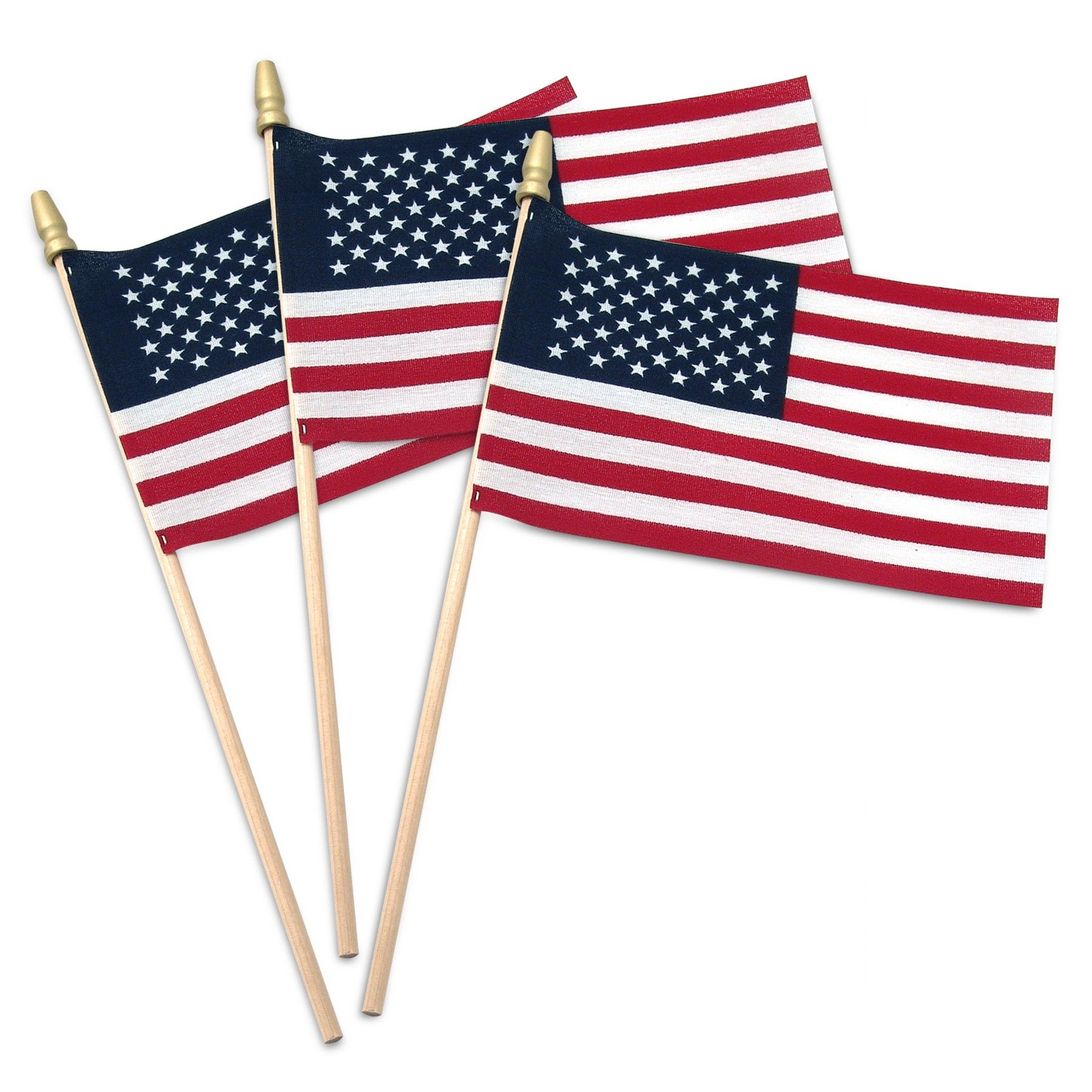 Made In The Usa Flag Multi Pack To Use With Sousa March