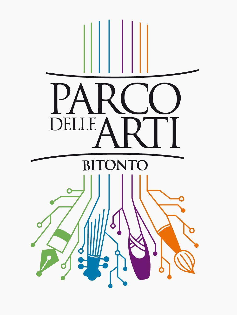 Concorso logo - Parco delle Arti - Bitonto