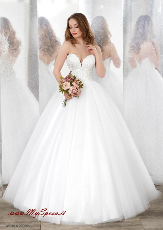L abito da sposa dei sogni a partire da 650 € Chiama il 3299456134 per una  prova c8b8bbedbfa
