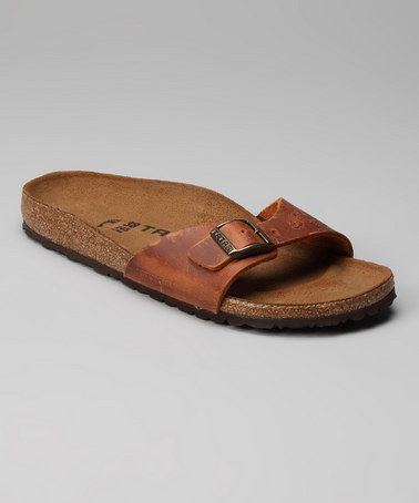 Tatami by Birkenstock Madrid Impression Sandals Leather (For Women)