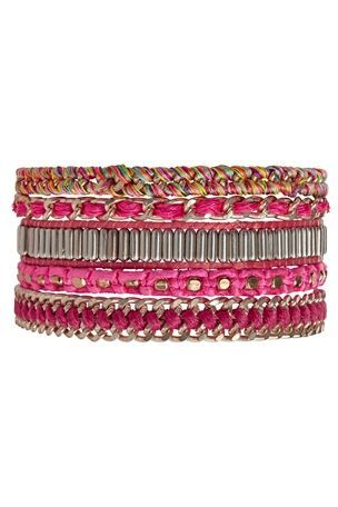 Buy Magnetic Bracelet from the Next UK online shop