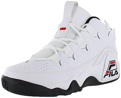 31e6e366b4f2f Fila Men's The 95 Basketball Shoe:Amazon:Shoes | shoes | Shoes ...