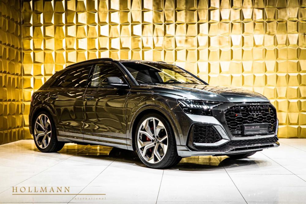 Audi Rs Q8 Hollmann International Germany For Sale On Luxurypulse En 2020