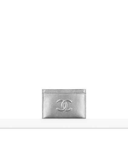 Signature - Small leather goods - CHANEL