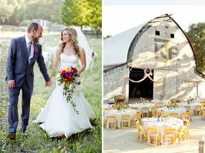 Thacher Winery at Kentucky Ranch Barn Wedding Venue Paso ...
