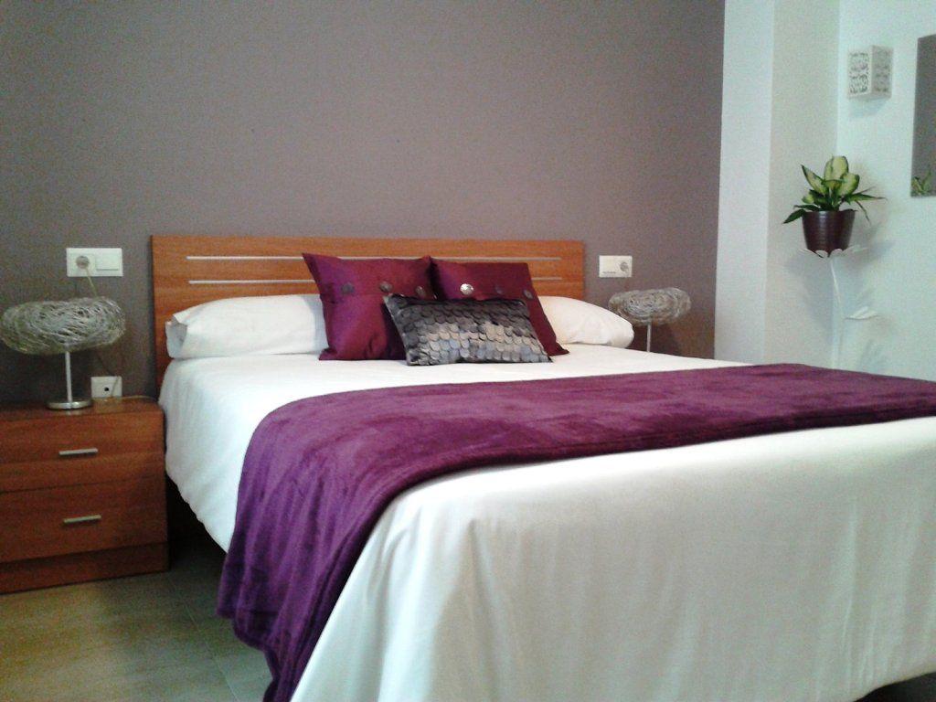 Ayuda con el color de mis paredes dormitorio principal vero pinterest dormitorios - Color paredes habitacion ...
