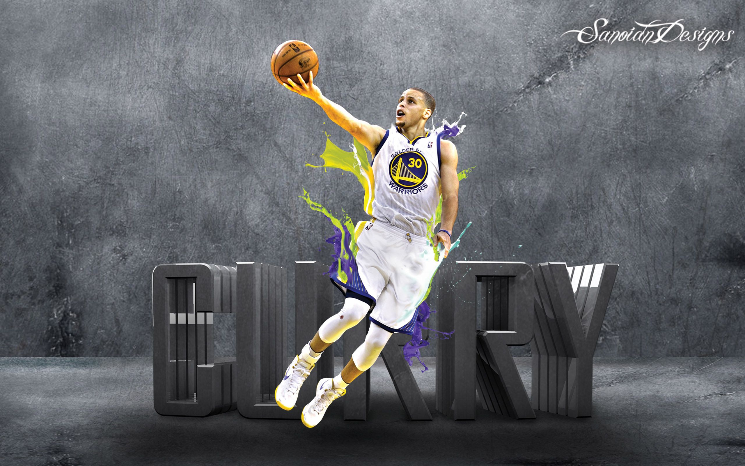 Warriors Stephen Curry Dunk Stephen curry wallpaper