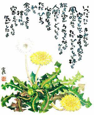 星野富弘の画像 p1_5