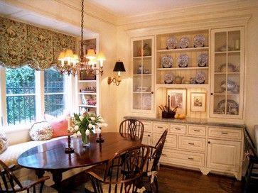 Httpssmediacacheak0Pinimgoriginals66 Adorable Built In Dining Room Hutch Inspiration Design