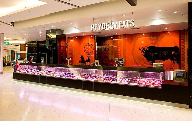 Butcher Shop Store Design Con Imagenes Carniceria Disenos De