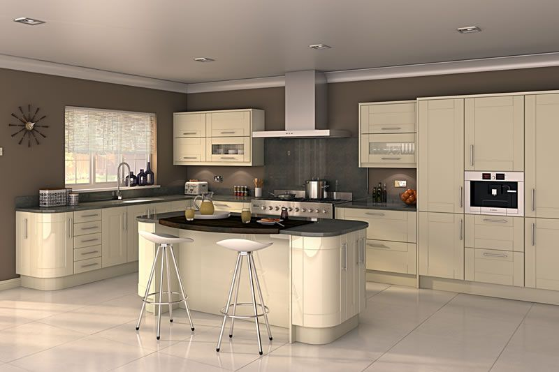 Ivory Kitchens   Google Search