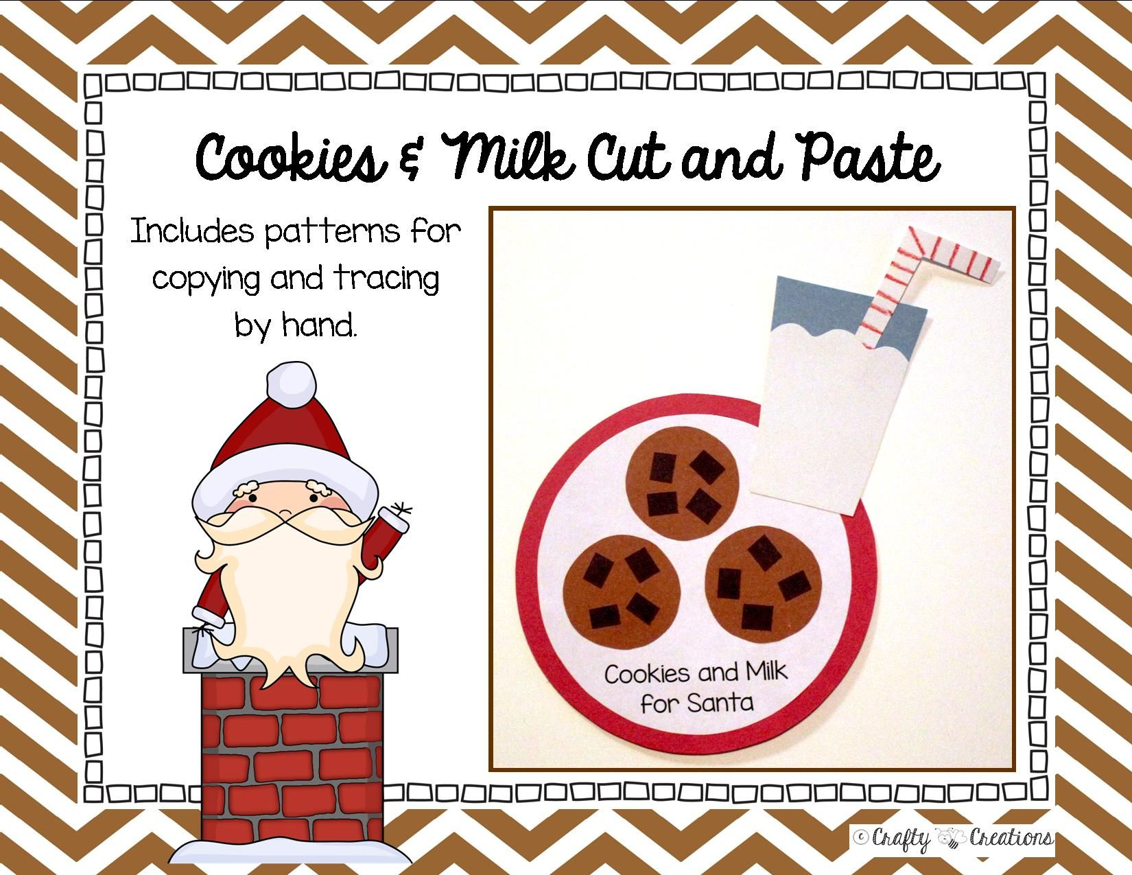 Pin On Christmas Crafts For Kids