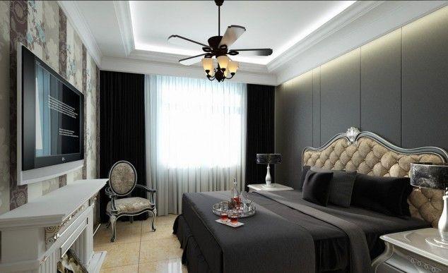 Beau 16 Elegant Modern Bedrooms For Real Enjoyment