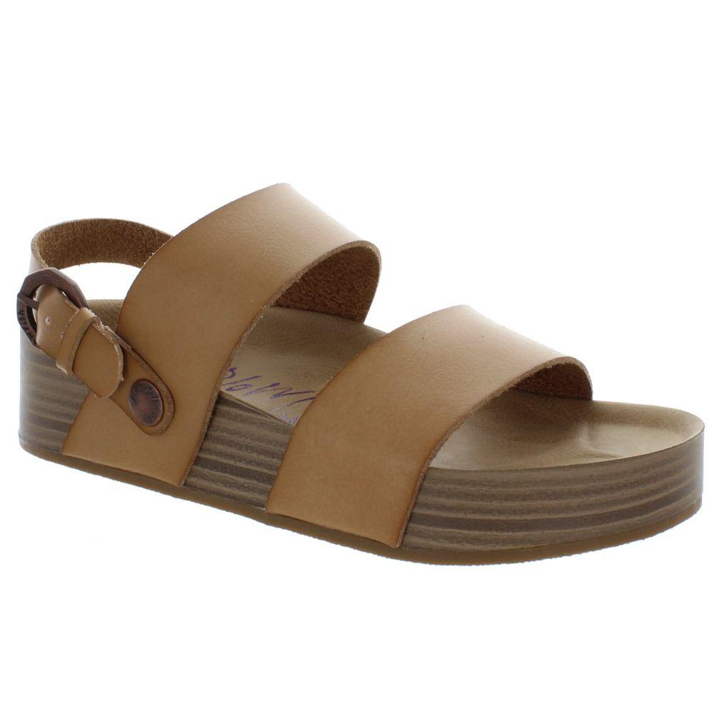 f094348fe Blowfish -- Womens Shoes - Casual - Sandal