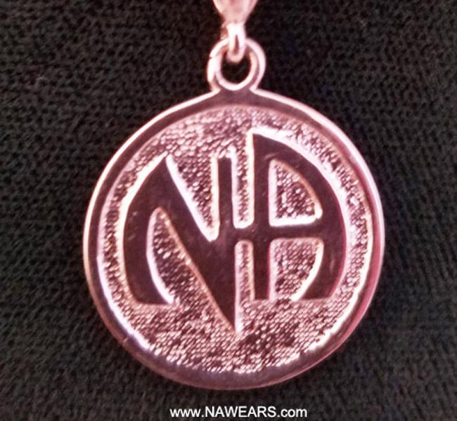 Pin On Narcotics Anonymous Jewelry