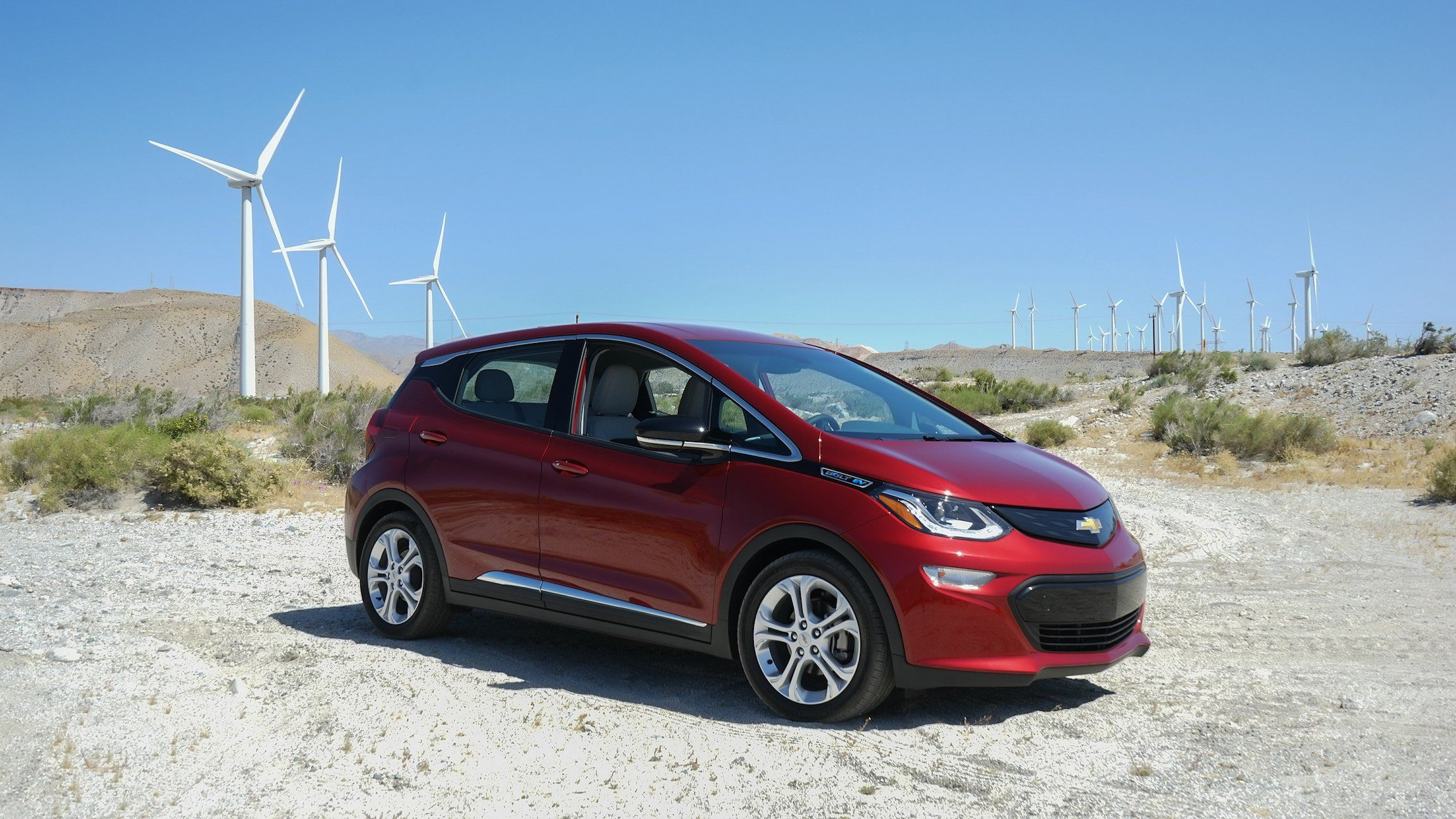 Automakers 4 Through 7 Their Electric Vehicle Plans Chevy Bolt Electric Cars Chevy