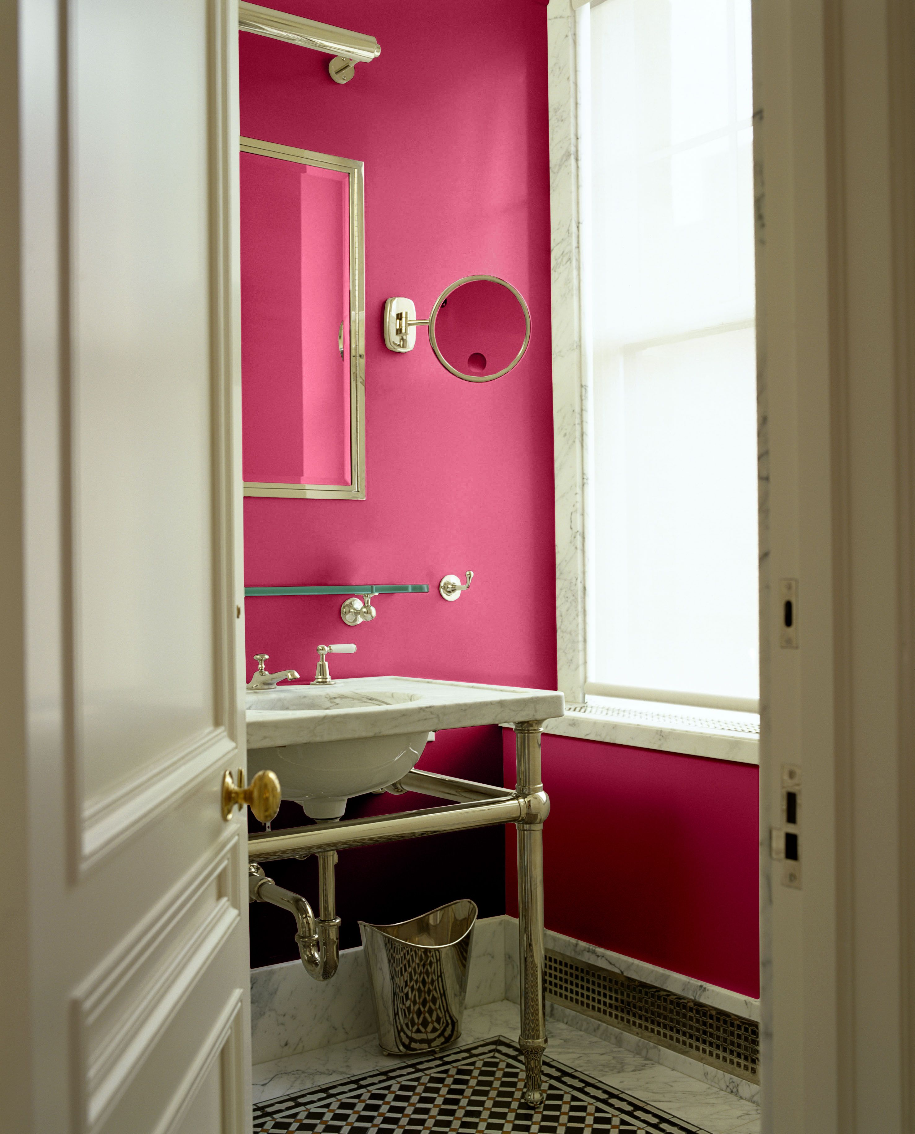 Cerise Sorbet, the Dutch Boy February Color of the Month is a shade ...