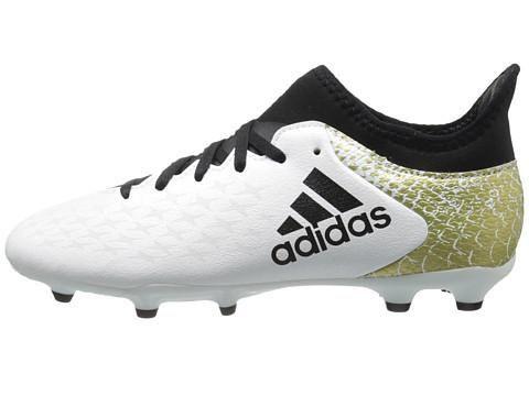 Adidas X 16.3 FG AG Junior - Goal Kick Soccer - 1  41dfe23cfd8d7