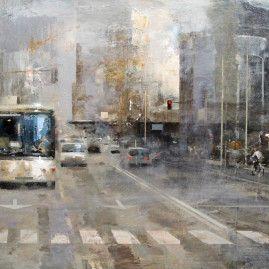 Ricardo Galán Urréjola - Galerie Mokum