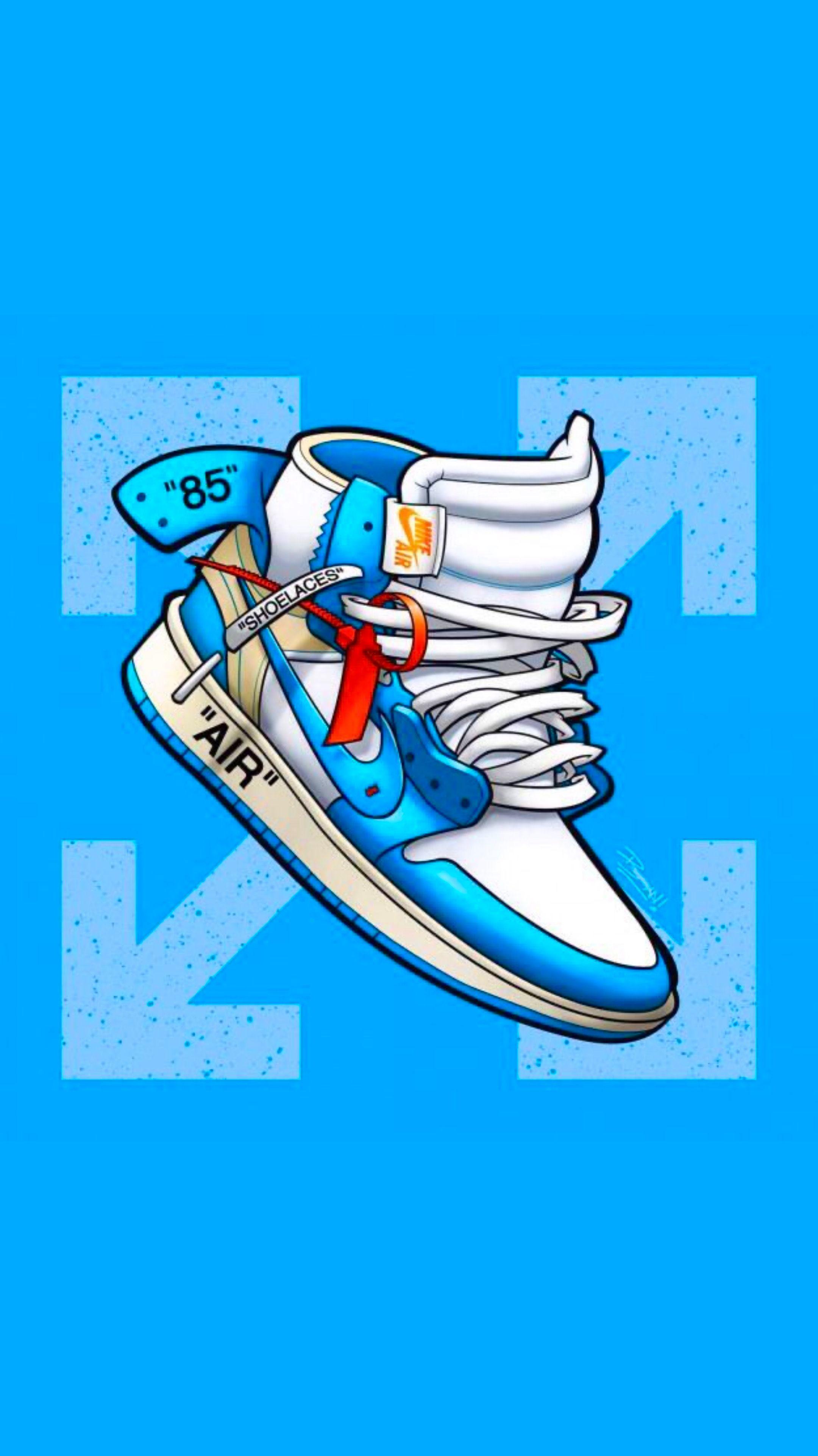 Pin By Alex On Shoe Wallpapers Sneakers Wallpaper Jordan Shoes Wallpaper Hypebeast Iphone Wallpaper