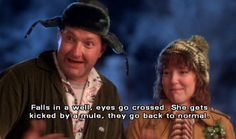 Charming Christmas Vacation Quotes