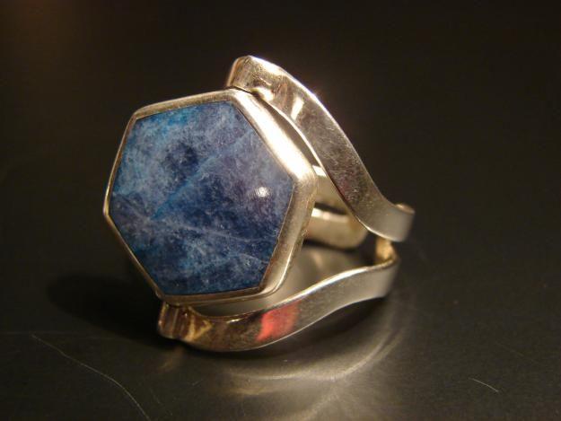 50bad5b158f0 anillo de plata peruana de 950