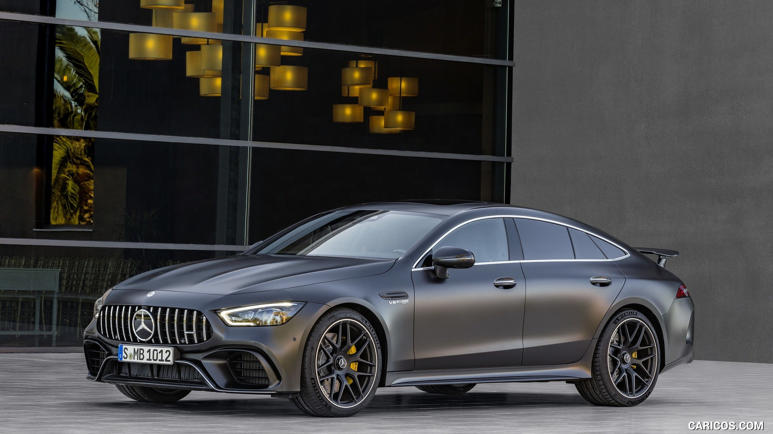 2019 Mercedes Benz Amg Gt S Price And Release Date With Images