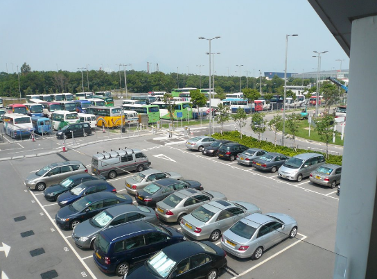 Best Lowest Rates On Laguardia Airport Parking Book Your Parking Lot Online Today And Save With Way Com Perth Airport Airport Parking Laguardia Airport