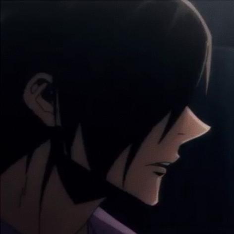 Icon Yoshino Junpei X Mahito Jujutsu Cute Anime Character Profile Picture