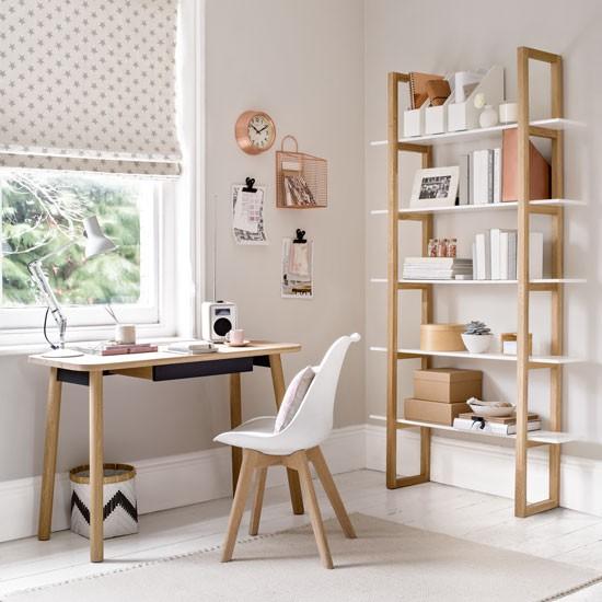 Home Office Design Ideas 2018