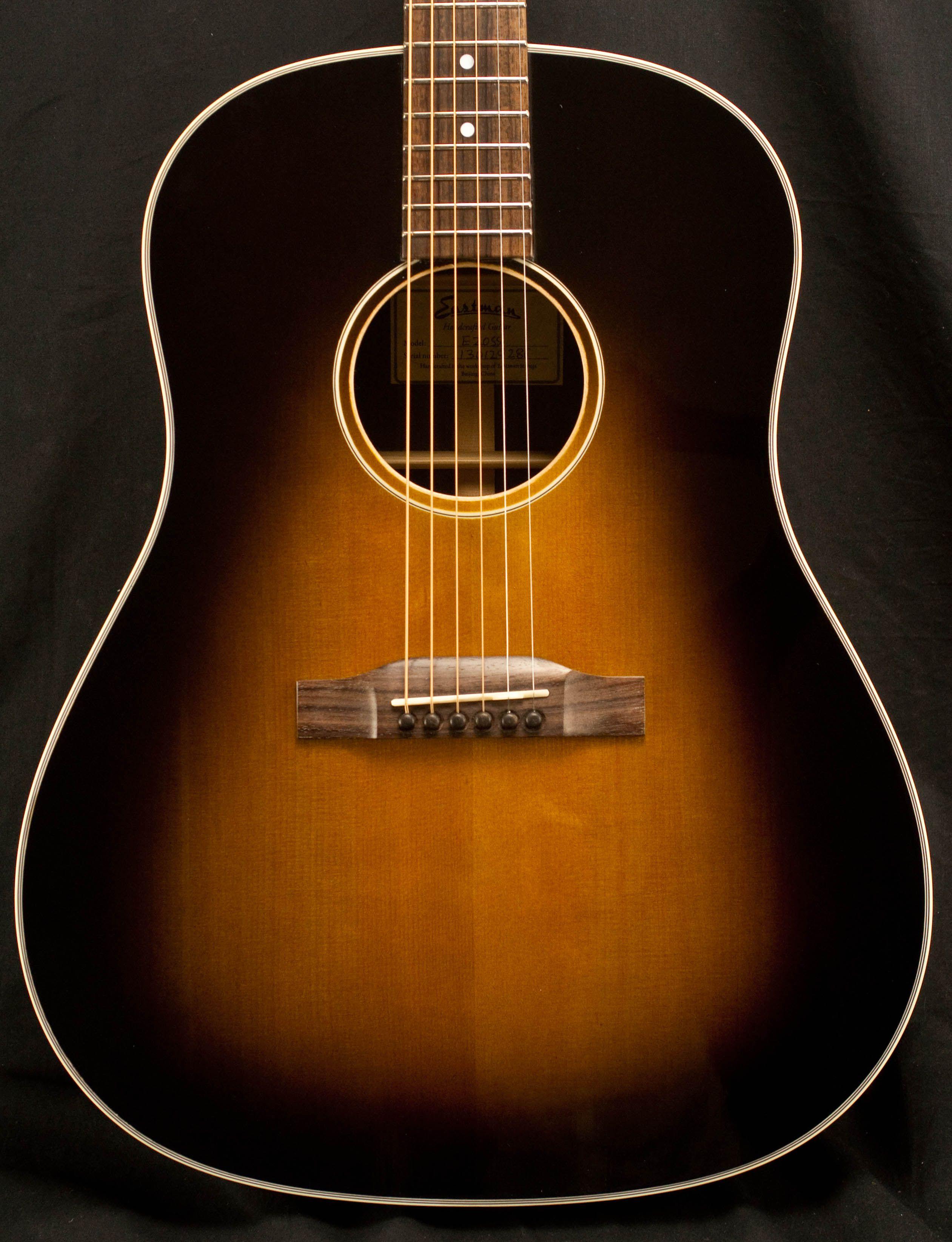 eastman e20 ss adirondack rosewood acoustic guitar 286 guitars stuff guitar acoustic. Black Bedroom Furniture Sets. Home Design Ideas