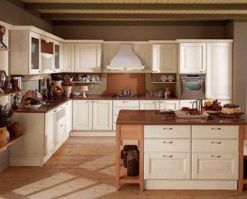 Cucine Aran Murano | Cucine componibili | Mobili per Cucina ...