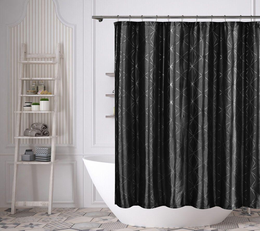Bathroomart Bathroomdecor Fabric Shower Curtain Liner Waterproof