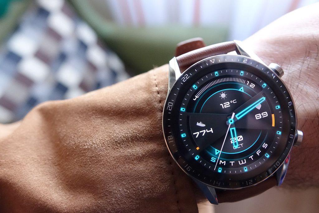 Huawei Watch Gt 2 Análisis Huawei Tiene Mucho Que Decir En El Mundo De Los Smartwatches Con Esta Autonomía Smartwatch Reloj Inteligente Cuero Marrón