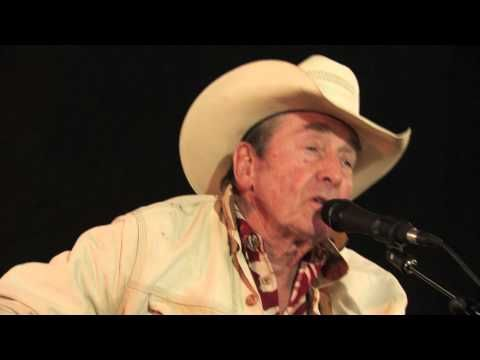 Ian Tyson - Saddle Bronc Girl - this recorded after his throat problems