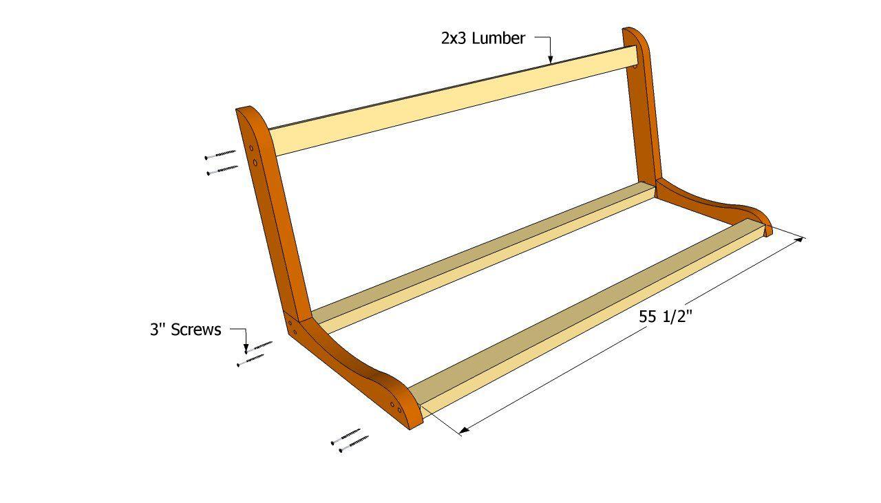 Assembling the frame swing chair pinterest porch swings