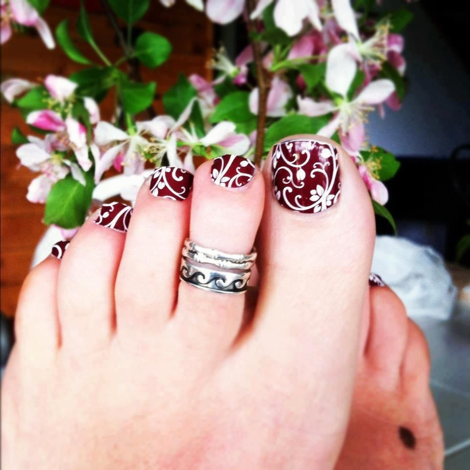 Jamberry nails fashion design jewelry manicure pedicure nail art ...