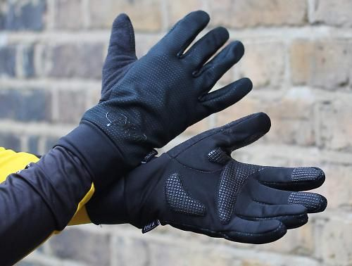 Looking for gloves for those cold rainy days