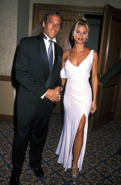 Michael Bolton and Nicollette Sheridan | Nicollette sheridan ...