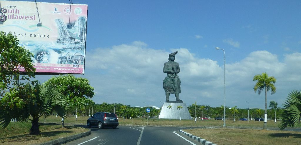Rantepao Sulawesi (Indonesie)