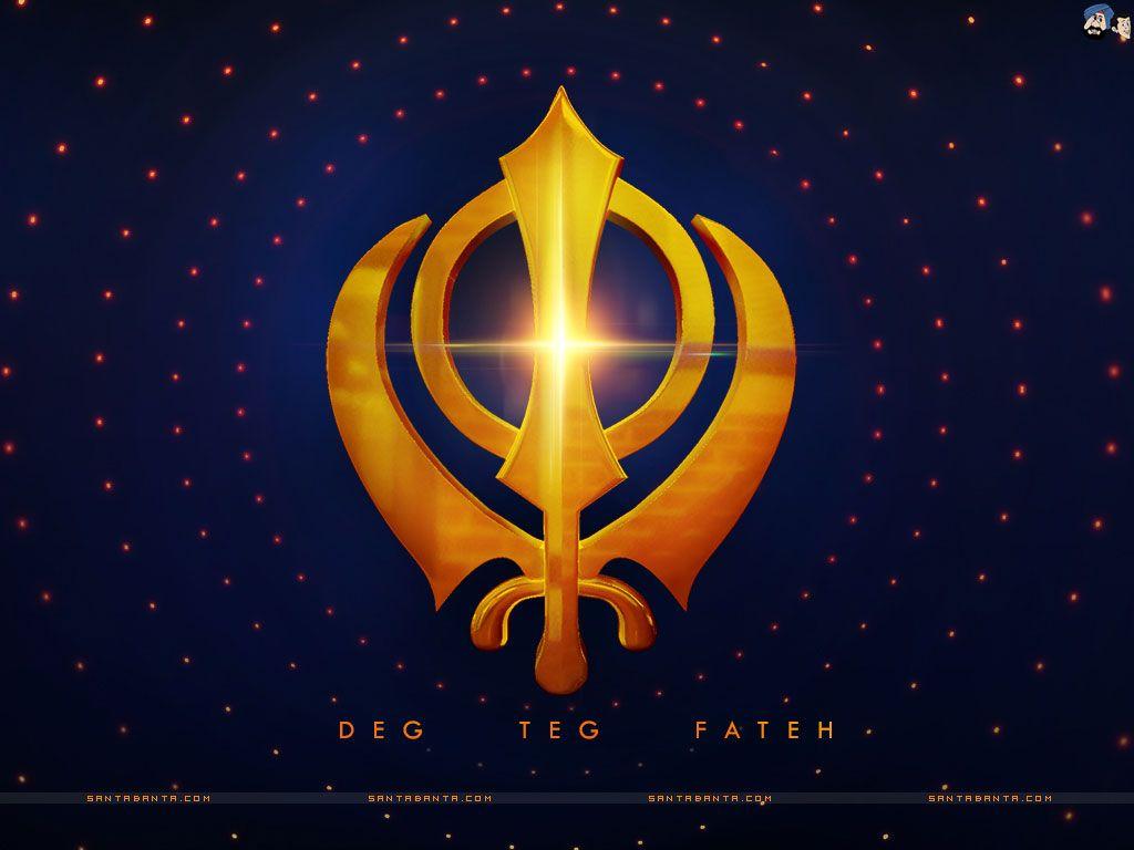 Sikhism Symbols sikh sikh symbols 1024x768 wallpaper # 21 sikhism ...