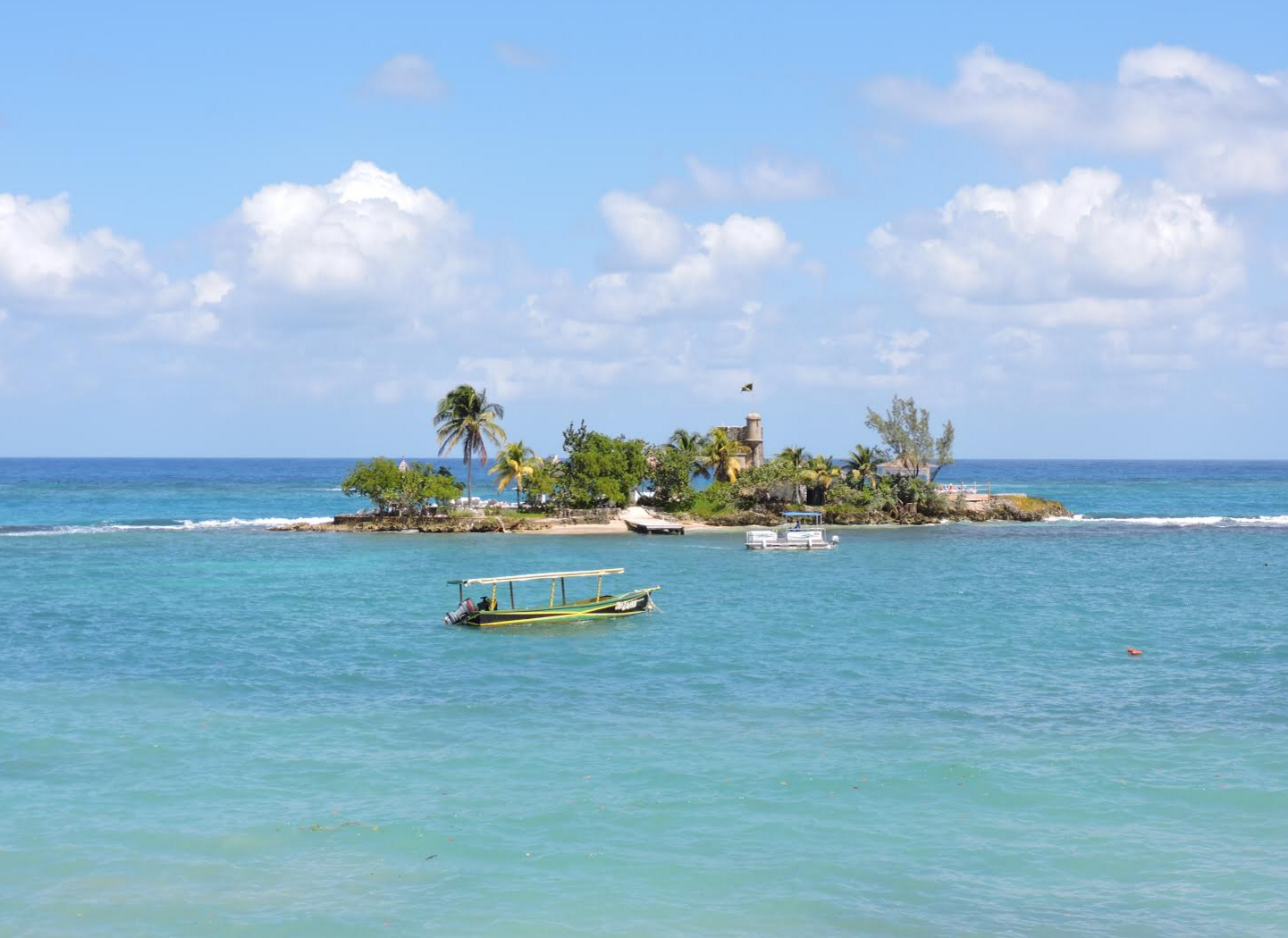 Nude beach! - Foto de Couples Tower Isle, Jamaica