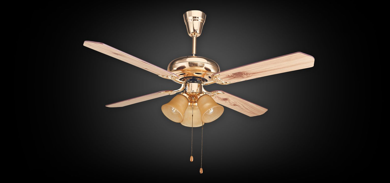 Our Designer Ceiling Fans Are Made In Different Styles Sizes And