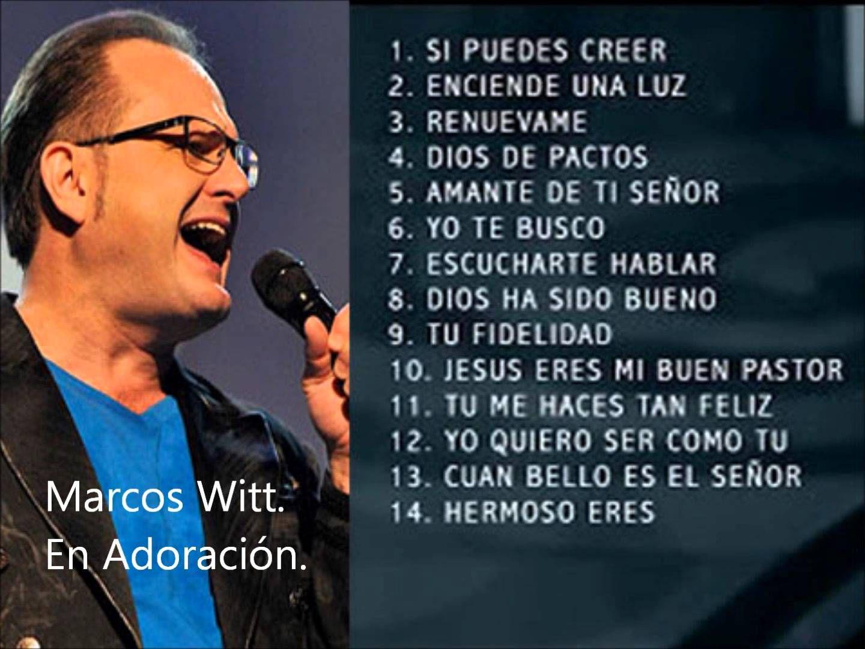 Jesus Adrian Romero No Es Como Yo En Vivo Musica Cristiana