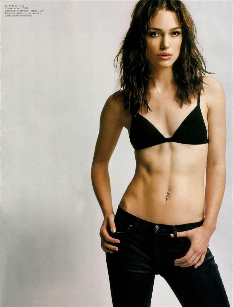 Keira knightley sexy tits images 115